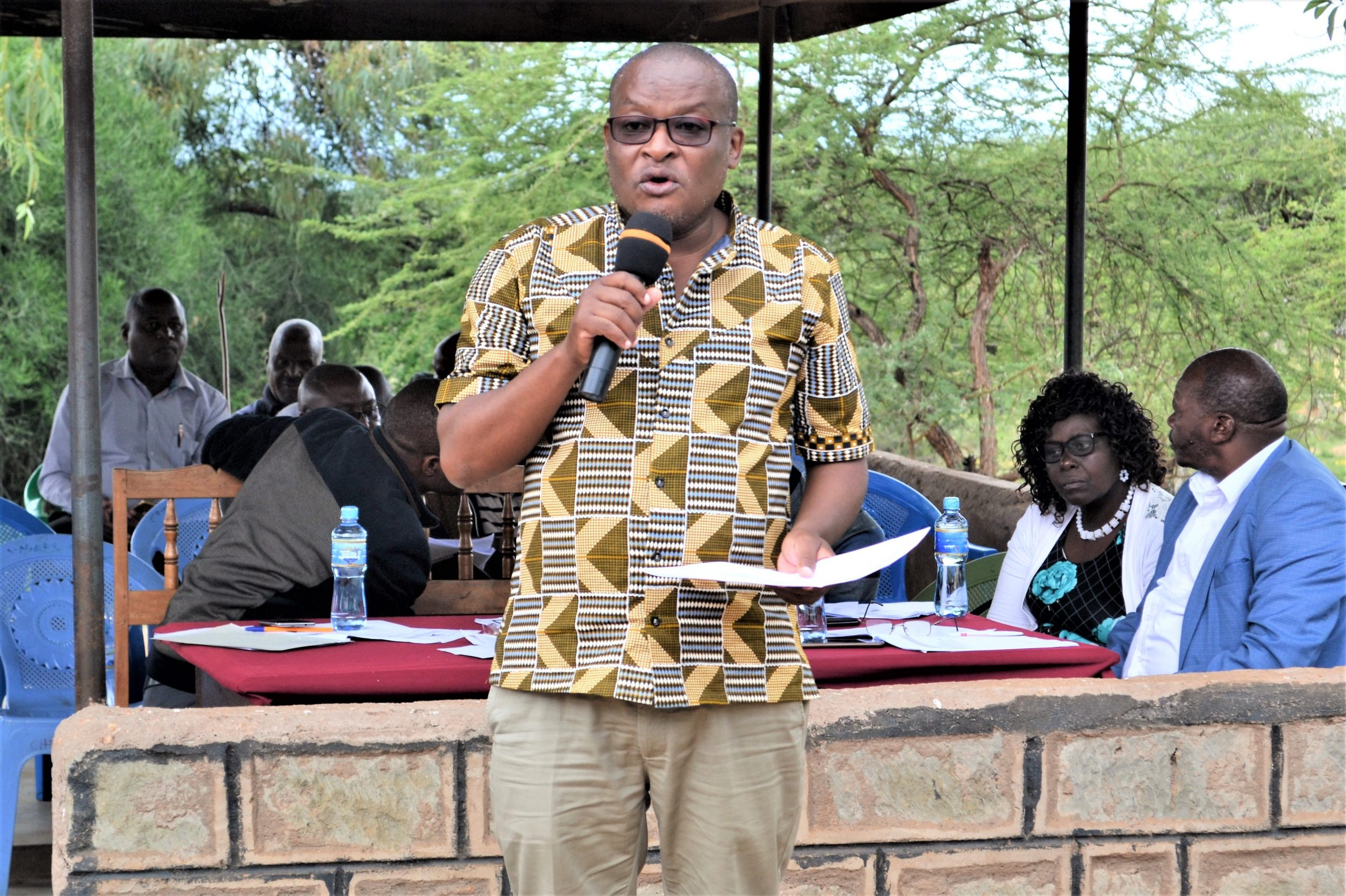 /Budget-and-Appropriations-Committee-Chairman-Harrison-Mwaluko-Mwea-MCA-explaining-the-2019-2020-Budget-to-Makima-Residents-during-a-Public-Participation-forum.