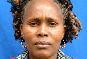 Hon. Edith Wanjira Nyaga - NOMINATED MCA
