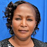 Hon. Ednah Kanini Muisyo - NOMINATED MCA