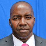 HON. Duncan Ireri Mbui - MCA EVURORE WARD