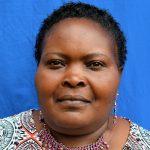 HON. Jane Ann Muthoni Murithi NOMINATED MCA Deputy Minority Whip