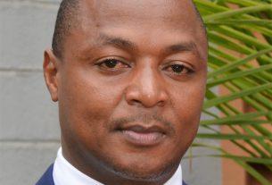 HON. Josiah Murithi Thiriku. THE SPEAKER