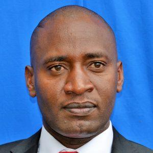 HON. Masters Leonard Mwaniki MCA KIAMBERE Leader of the Minority