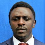 HON. Morris Muchiri Nyaga - MCA KIRIMARI Deputy Majority Whip