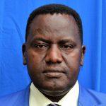 HON. Newton Kariuki Ndwiga - MCA MUMINJI WARD Deputy Leader of the Minority