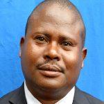 HON. Salesio Njeru Kimaru - MCA KYENI SOUTH Majority Whip