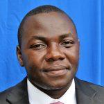 HON. Steve Munene Mugendi The Deputy Speaker MCA RUNYENJES CENTRAL