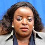 Hon. Agnes Wanjiru Gakungugu NOMINATED MCA
