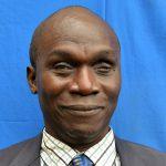 Hon. Bernard Nyaga Kandia - NOMINATED MCA