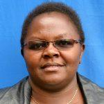 Hon. Elizabeth Ndeleve Kibai - NOMINATED MCA