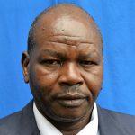 Hon. John Gichovi Gatumu - MCA NGINDA WARD