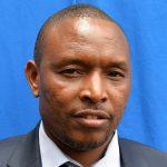 Hon. John Ngari Mbaka - MCA MAVURIA WARD