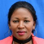 Hon. Judy Mbuya Njue - NOMINATED MCA