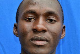 Hon. Martin Mwangi Kimani - NOMINATED MCA