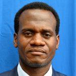 Hon. Patrick Njeru Mukavi - MCA KYENI NORTH