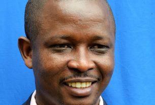 Hon. Paul Muchangi Njiru - MCA GATURI NORTH