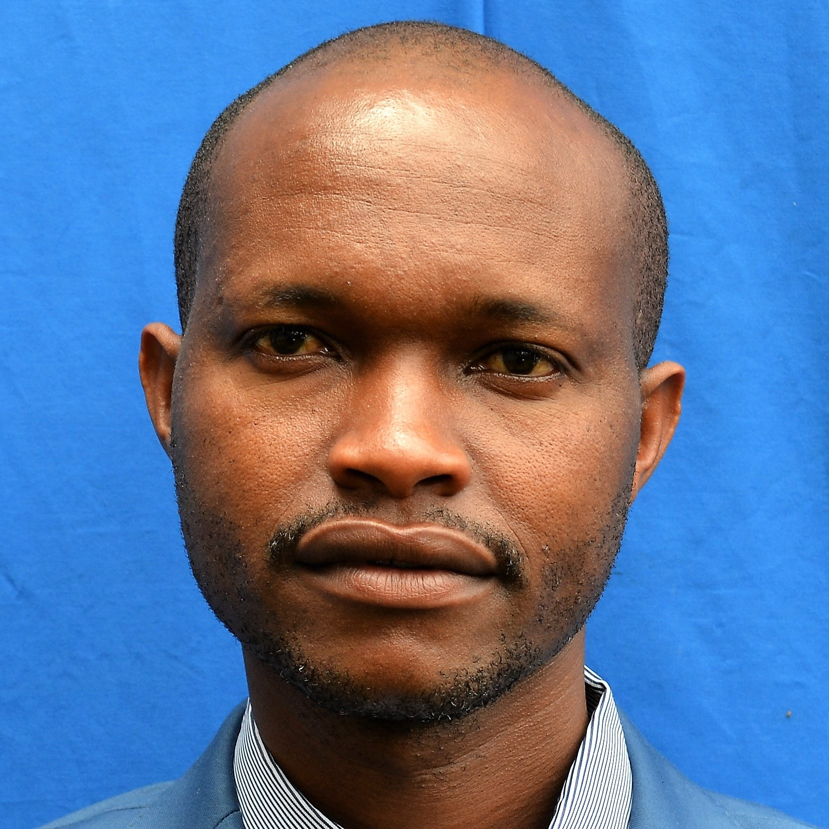 Hon. Philip Kinyutu Nzangi - MCA MAKIMA WARD