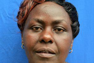 Hon. Sicily Ruguru Njiru - NOMINATED MCA