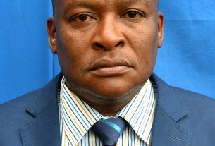 HON. John Harrison Mwaluko Kisigu. MCA MWEA WARD