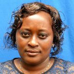 Terry Wanja Mbuchi NOMINATED MCA